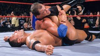Kurt Angle Vs. Iconic Opponents (WWE Playlist)