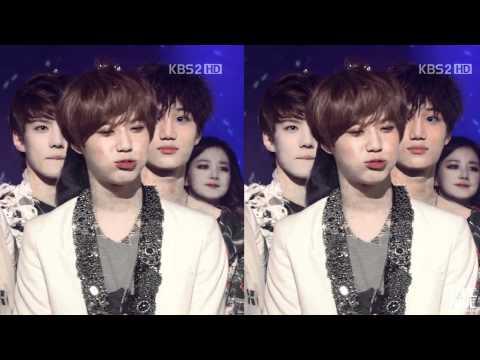 120413 Taemin & Kai mubank ending