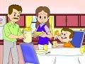 Aprendiendo a controlar el enojo - para niños