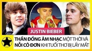 Justin Bieber – Nỗi Cô Đơn Của Thần Đồng Âm Nhạc Và Hành Trình Trở Thành Thần Tượng Toàn Cầu
