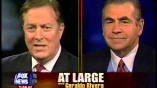Fox News Geraldo Rivera May 2003