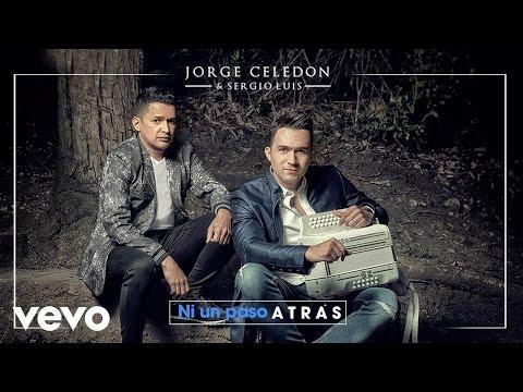 Jorge Celedón - Ni Un Paso Atrás