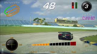Dont you just hate it when a slower car won't let you pass at a track day?