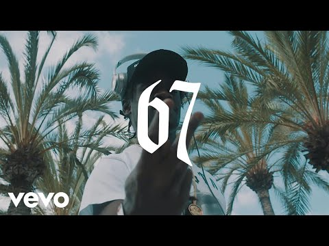 Mura Masa - All Around The World (Official Video) ft. 67, Desiigner