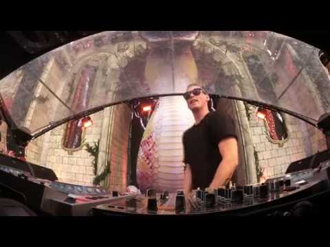 Coone at Tomorrowland Belgium 2016
