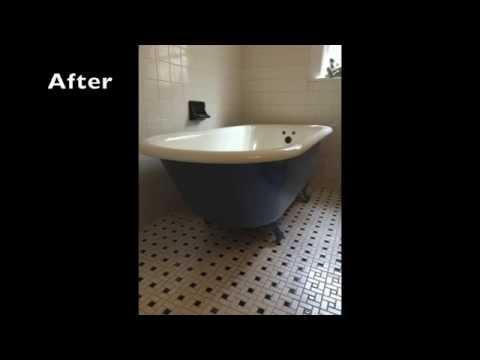 Bathtub Transformations