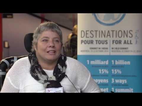 Destinations pour tous: L'avenir des voyages accessibles