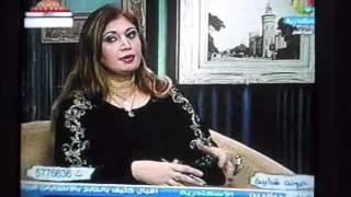قناة الاسكندرية و برنامج حدوته شبابية     -