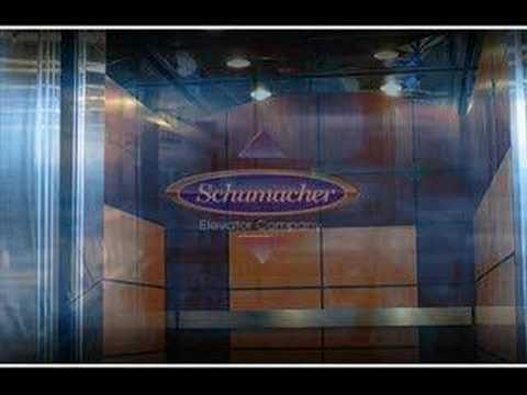 Elevator Cabs - Schumacher Elevator Company
