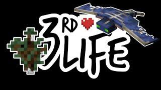 3rd Life - 01 - TREE.T.S.D