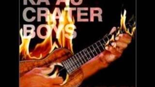 "Ka'au Crater Boys ""Changes in Latitudes, Changes in Attitudes """