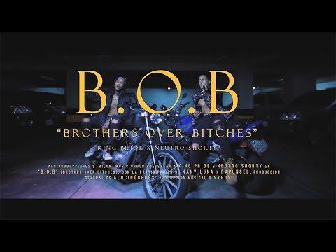 KING PRIDE - NEUTRO SHORTY - B.O.B [⚡OficialVideo⚡]