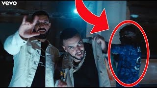 7 SECRETS You Missed in French Montana - No Stylist ft. Drake