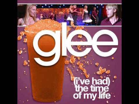 Baixar Glee - The Time of My Life (Sam Solo)