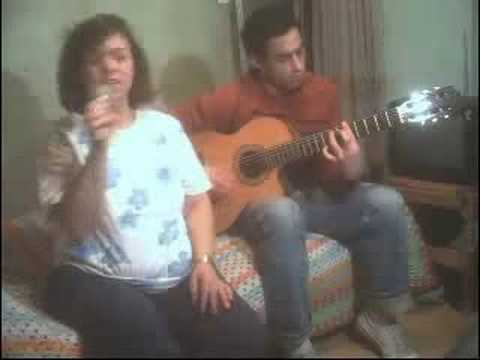 Pedacito de cielo (vals) - Silvia Palmiotta y Dario Pozzuto