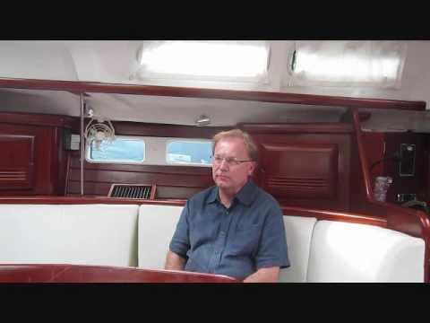 Interview with Capt. Pierre Wallinder - Sail Buffalo Boat Sharing Program