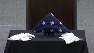 Listen to dispatcher's last-call for fallen Wyandotte County deputies