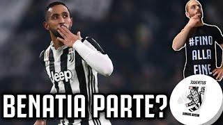Benatia lascia la Juventus? ||| Avsim Zoom
