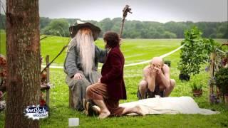 Soko Auenland: Der Hobbit ermittelt