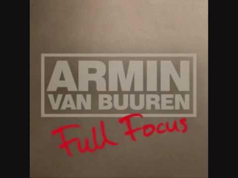 Armin van Buuren - Full Focus (Extended Mix)