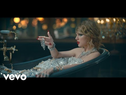 01. Taylor Swift - Look What You Made Me Do