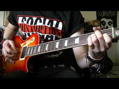 Baixar Don't Cry Guns N' Roses Guitar Cover With Solo