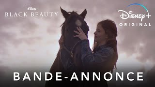 Black beauty :  bande-annonce