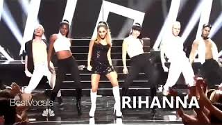 #arianagrande #rihanna #taylorswift #torykelly #ladygaga Hilarious Celebrity Audience Reactions!🤣