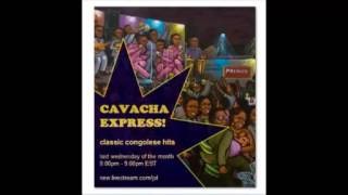 Kimi K. - Cavacha Express! Episode 10: Cavacha Classics