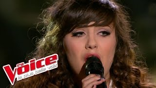 Barbara - Göttingen   Al.Hy   The Voice France 2012   Demi-Finale