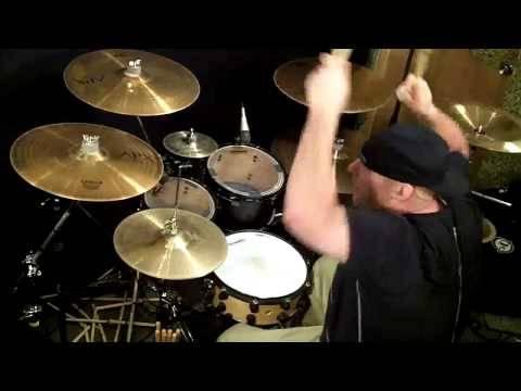 Baixar MUSE - Hysteria [Drum Cover] Dean Minerva