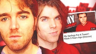 Onision Caught LYING About Shane Dawson