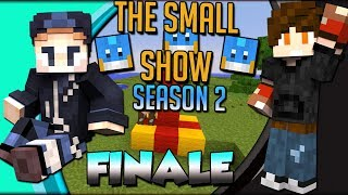 [Minecraft Gameshow] The Small Show Season 2 Finale [9] - The Amazing Race!