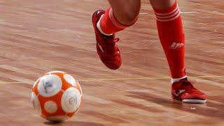 Dribles Lendários do Futsal