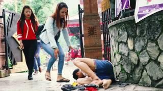 Beggar    Heart touching video    UniQue NauTanki