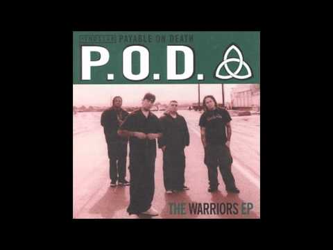 P.O.D. - Breathe Babylon