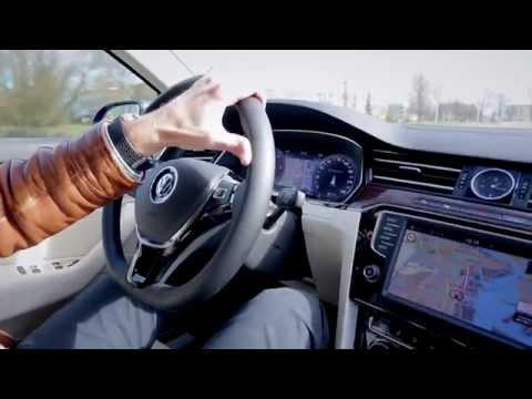 Autotest Volkswagen Passat Variant 1.6 TDI Highline vs. Ford Mondeo 2.0 TDCi Titanium
