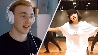 LISA LILIFILM 4 (DANCE PRACTICE) | The Duke [Reaction]
