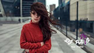 Special Feeling Happy, The Best Of Vocal Deep House Music Chill out Mix 2019 by Dj Pato