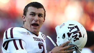 The Game That Made Johnny Manziel Famous