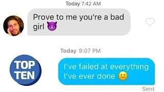 Daily Dose of Reddit | Top 25 Funny r/Tinder Moments | Hilarious Tinder Comments, Wins & Fails