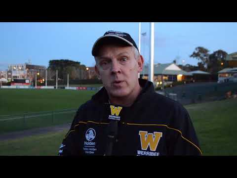 John Lamont: round 9 post game