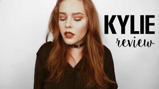 Kylie Cosmetics. Αξίζουν; (TRY ON) ● Mara Samartzi