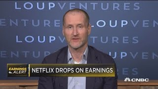 Loup Ventures Founder Gene Munster reacts to Netflix earnings
