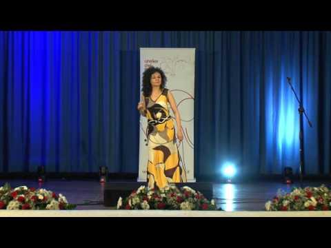 Concerto di Fine Anno 2015 | Francesca La Tassa canta Águas de Março (Antonio Carlos Jobim)