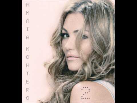 Hasta siempre compañero - Amaia Montero [CALIDAD CD]