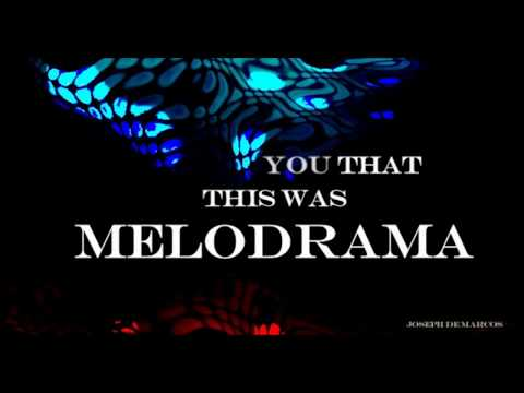 Lorde - Sober II (Melodrama)