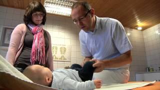 HNC Behandlung von Fritz Kniebühler