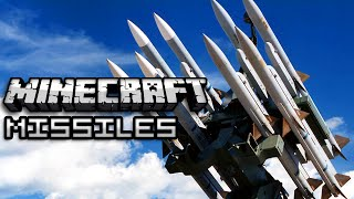 The     Funnest Minecraft Mini Game Ever? – Missile Wars By SethBling & Cubehamster