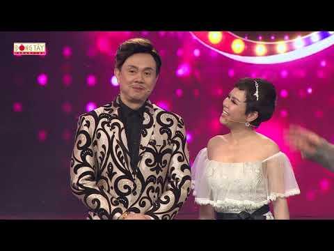 Việt Hương kỷ niệm 10 năm gắn bó cùng nghệ sĩ Chí Tài tại